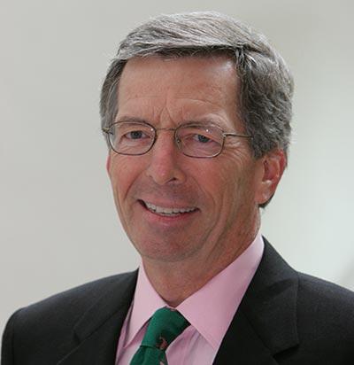 Steve Parel, Prosthodontist