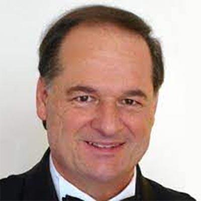 Dr. Frank M. Vidjak