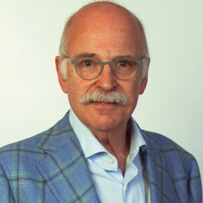 Dr. Jonathan Ferencz